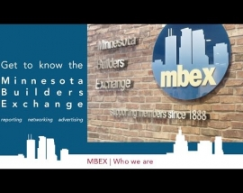 MBEX | Who we are