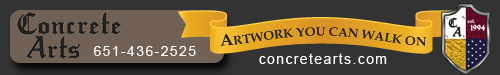 Concrete Arts Inc