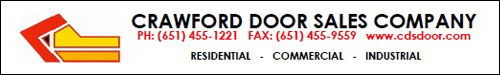 Crawford Door Sales Co